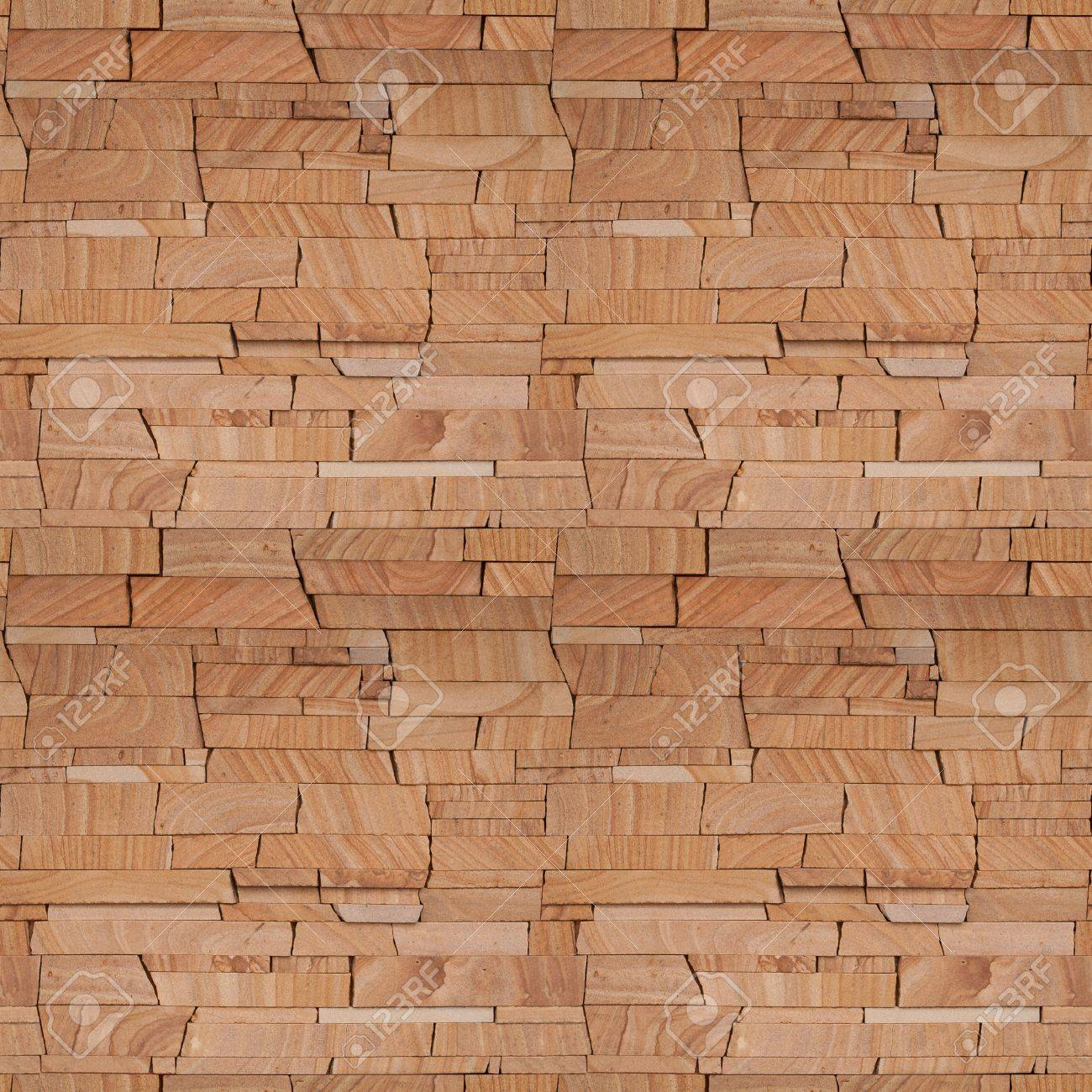Brilliant Seamless Sandstone Texture Stock Photo 19095833 Throughout Ideas