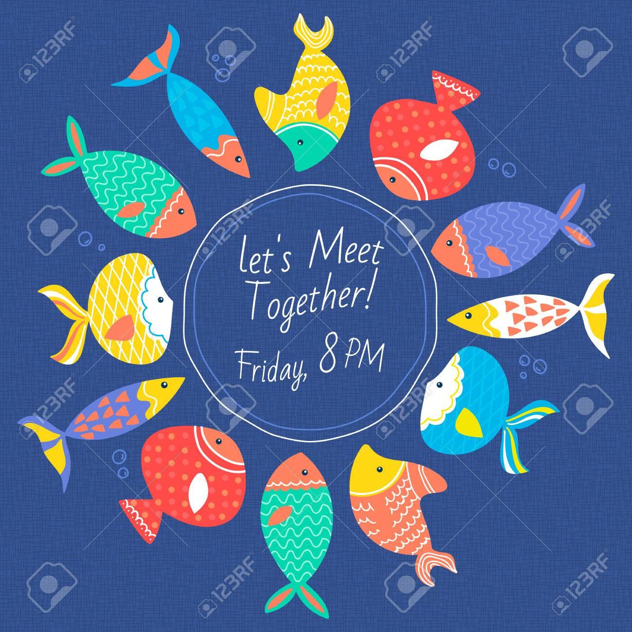 poisson en mer service de rencontres Murfreesboro Speed datant