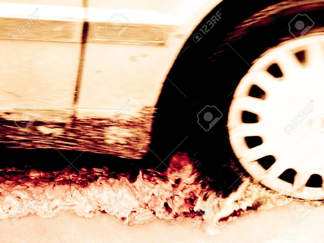 wheel Stock Photo - 297579