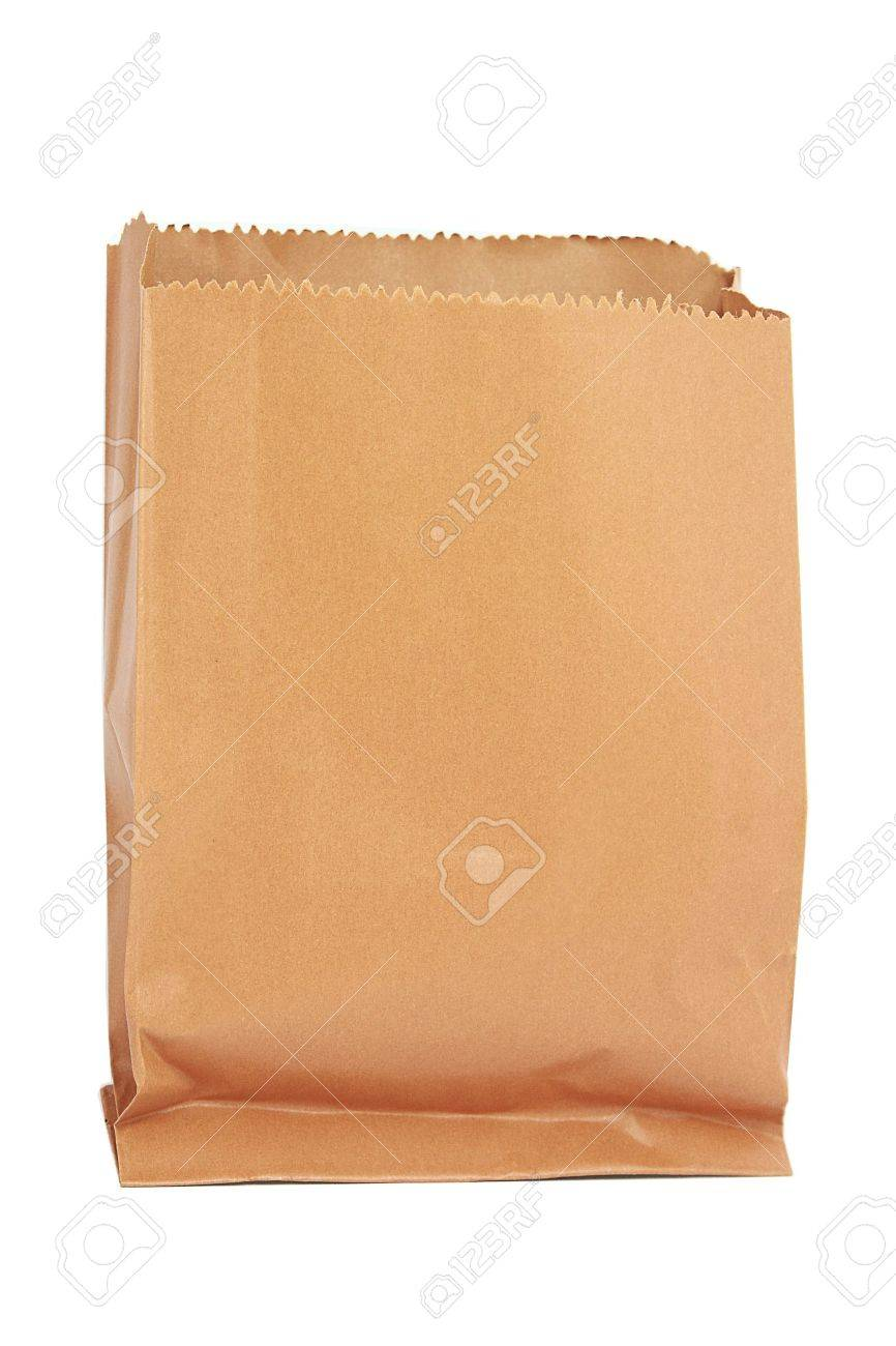 Paper bag Stock Photo - 10754163