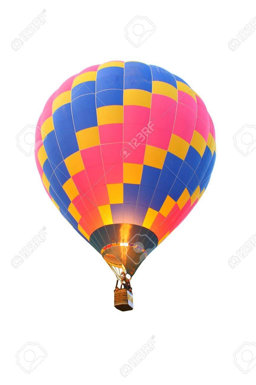 hot air balloon Stock Photo - 11384527