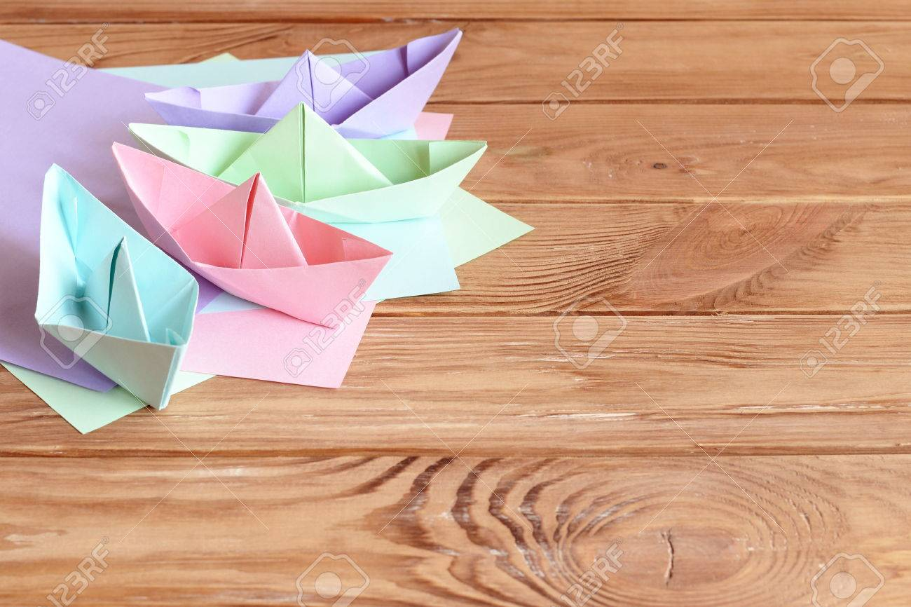 DIY How to fold an origami kusudama flower ball (arts/crafts ... | 866x1300