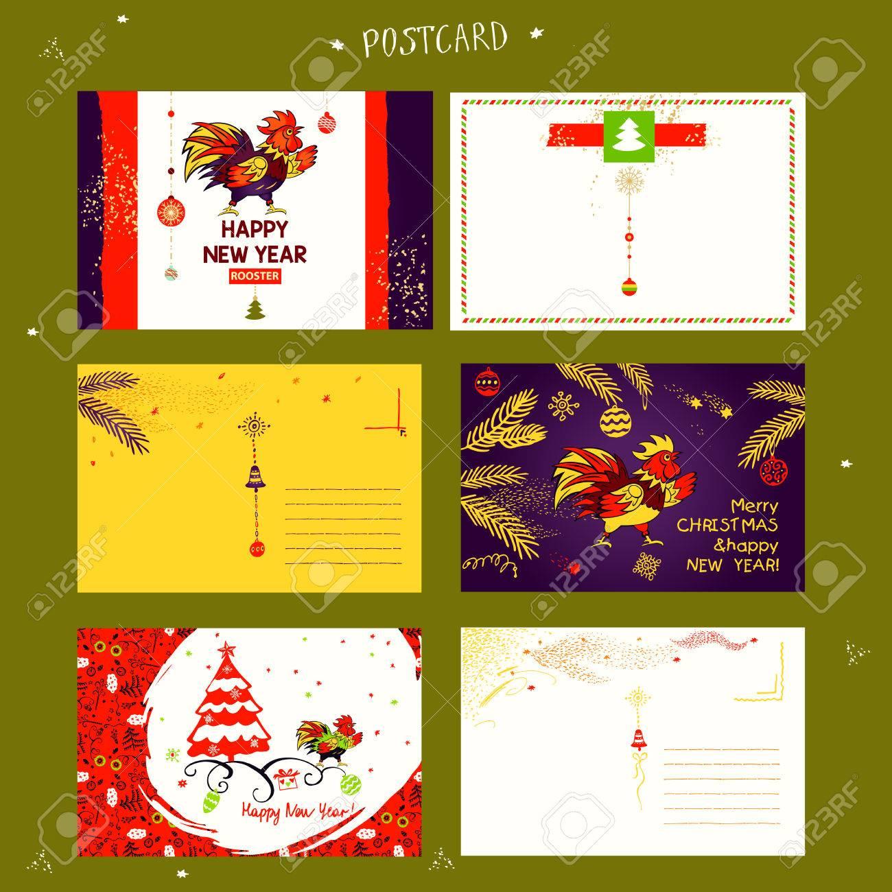 Vector Design-Element Grußkarte, Poster, Kleidung, Postkarten ...