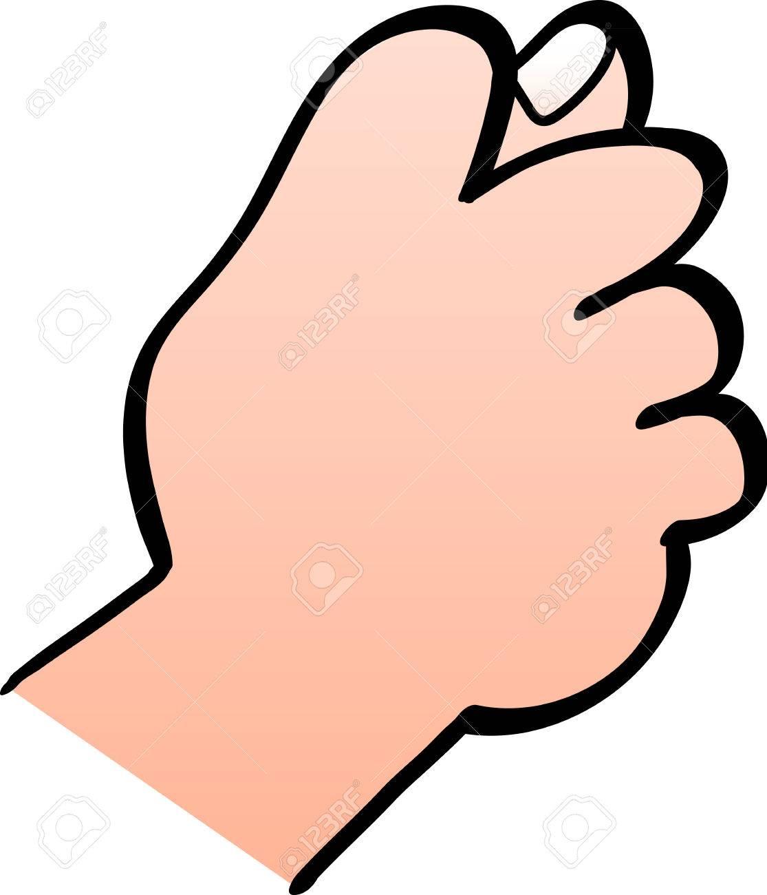 Факи дулі кулаки 1 фотография