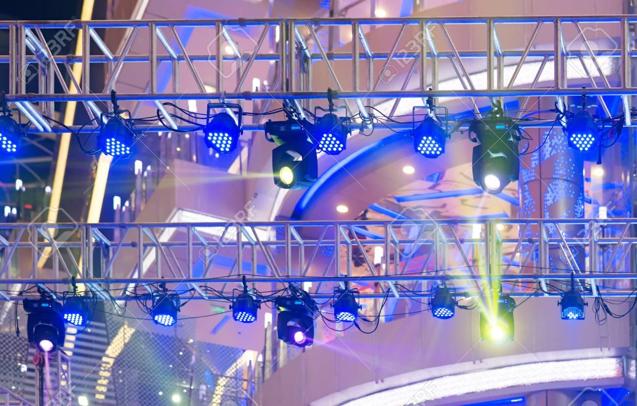 Sistemi di illuminazione a led luci led per esterni e interni