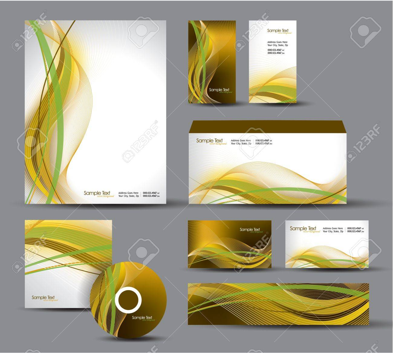 Business Gift Card Gallery - Free Business Cards