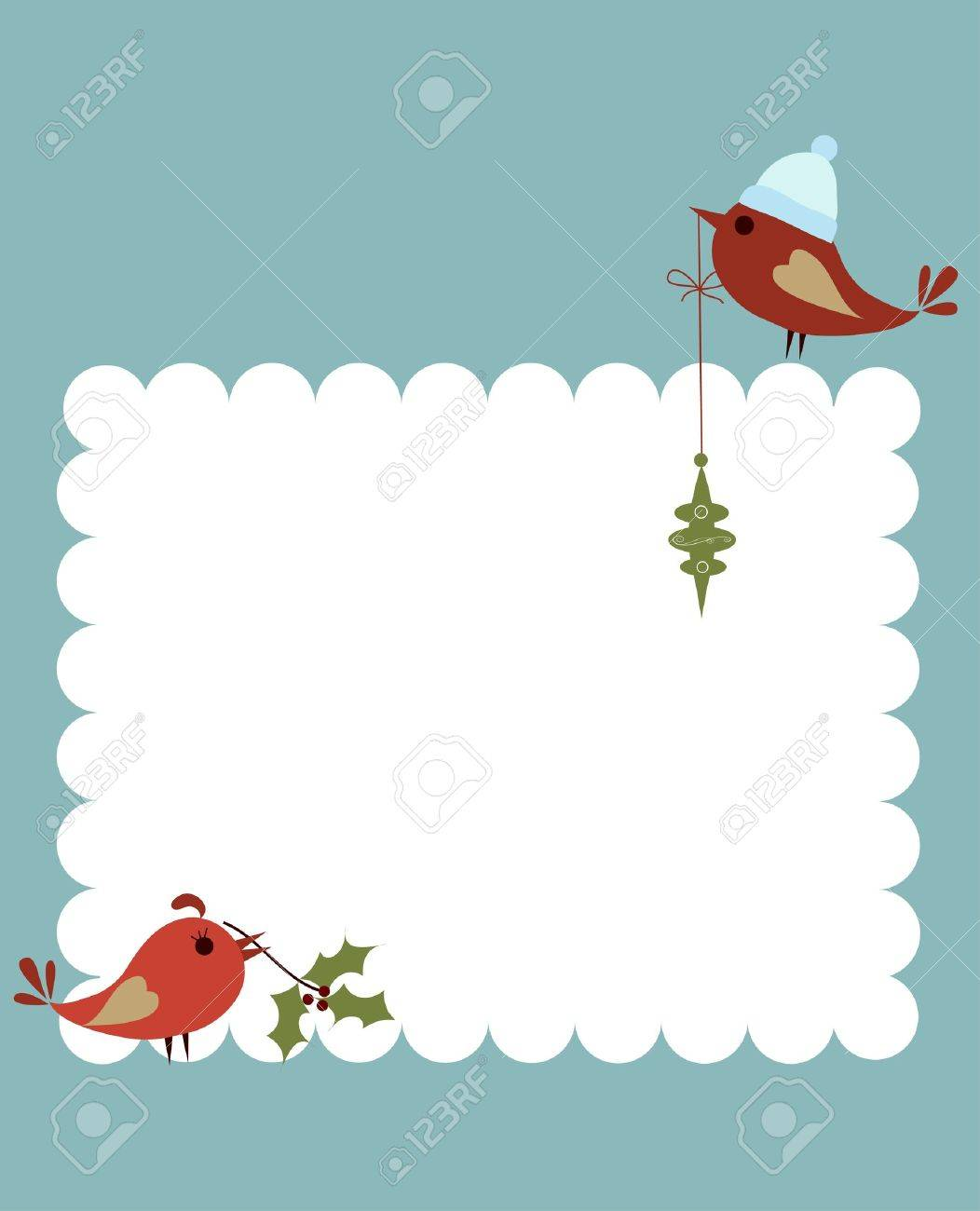 template of christmas card royalty cliparts vectors and vector template of christmas card