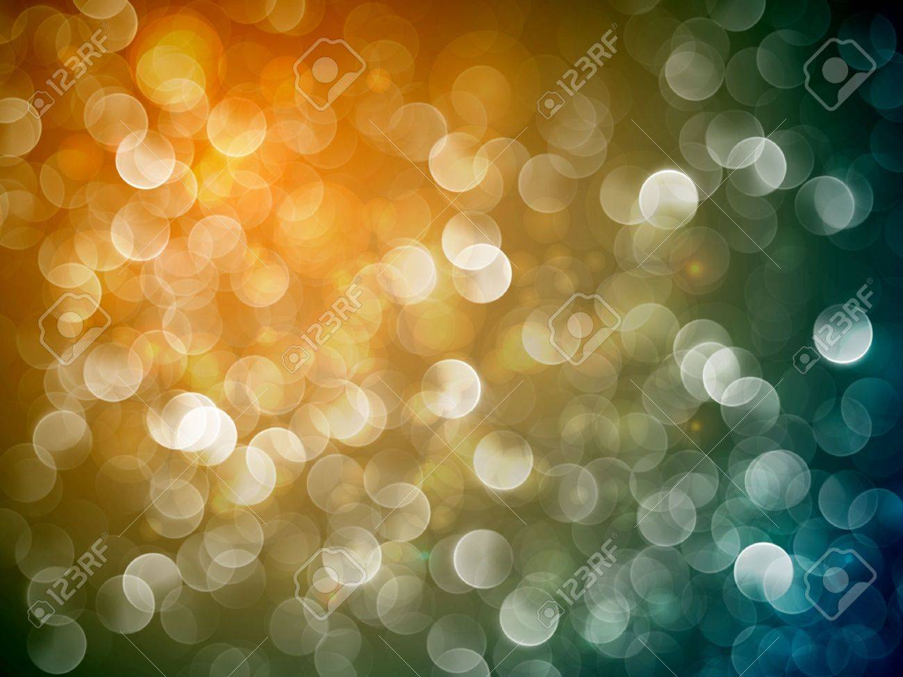 flickering lights christmas background eps10 vector with
