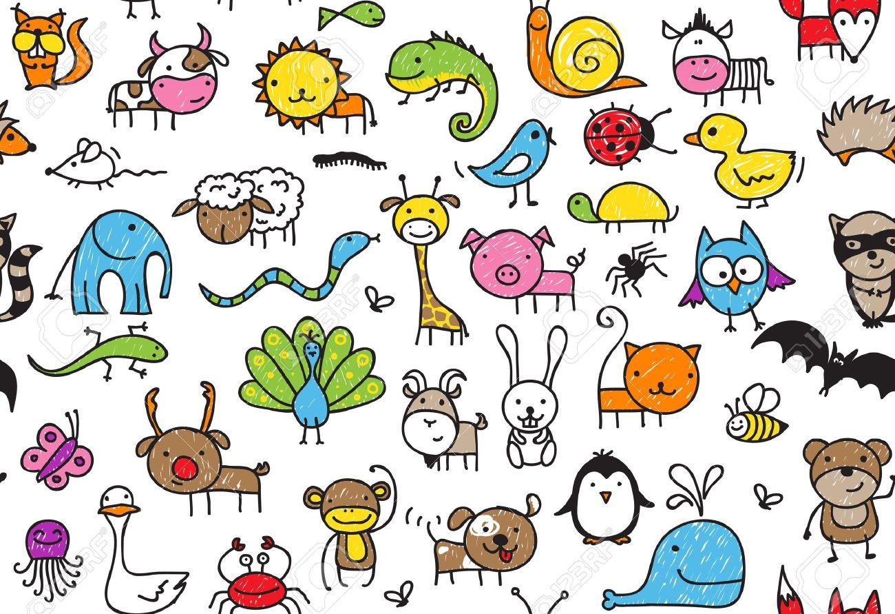 Le Caratteristiche Degli Animali Lessons Tes Teach