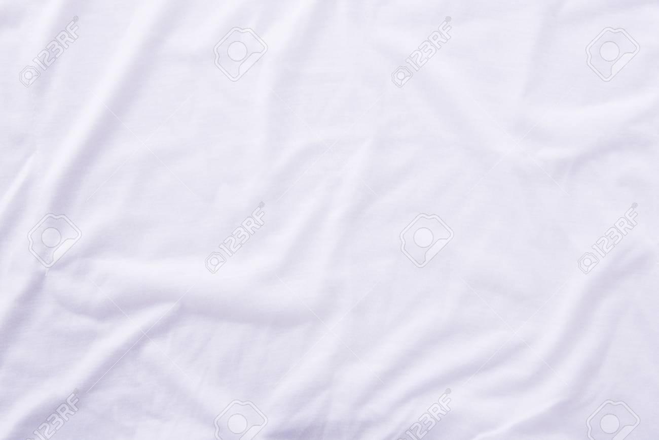 white bed sheet background. Close Up Of Wrinkled White Bedsheet Texture Background. Stock Photo - 59159097 Bed Sheet Background O