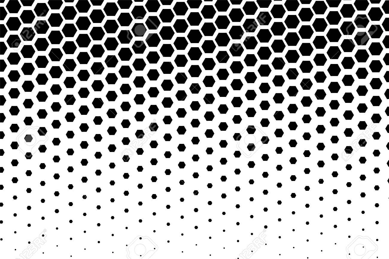 Hexagon Pattern Vector Best Ideas