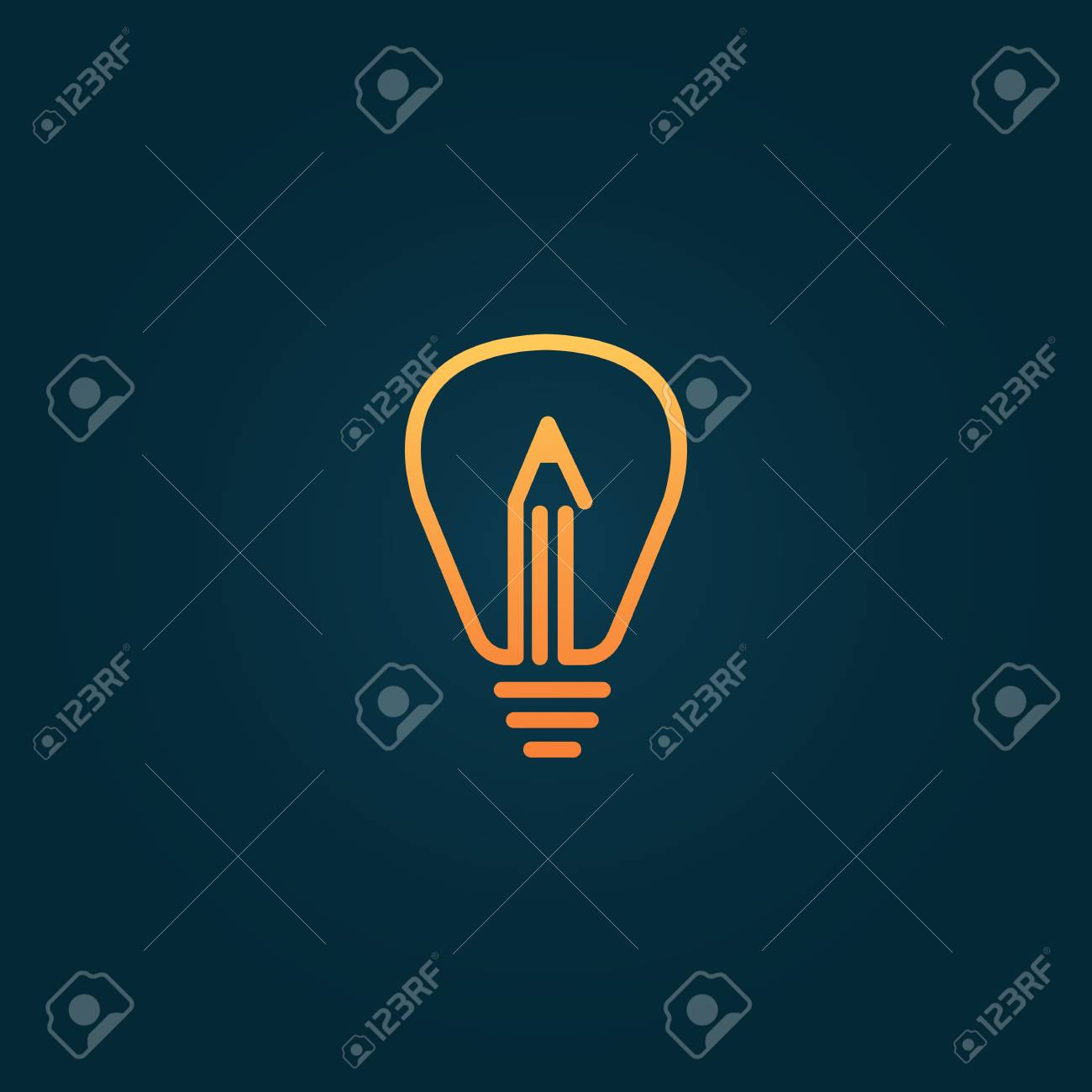 Graphic design inspiration  Vector Illustration, Graphic Design Editable Design. Inspiration ...