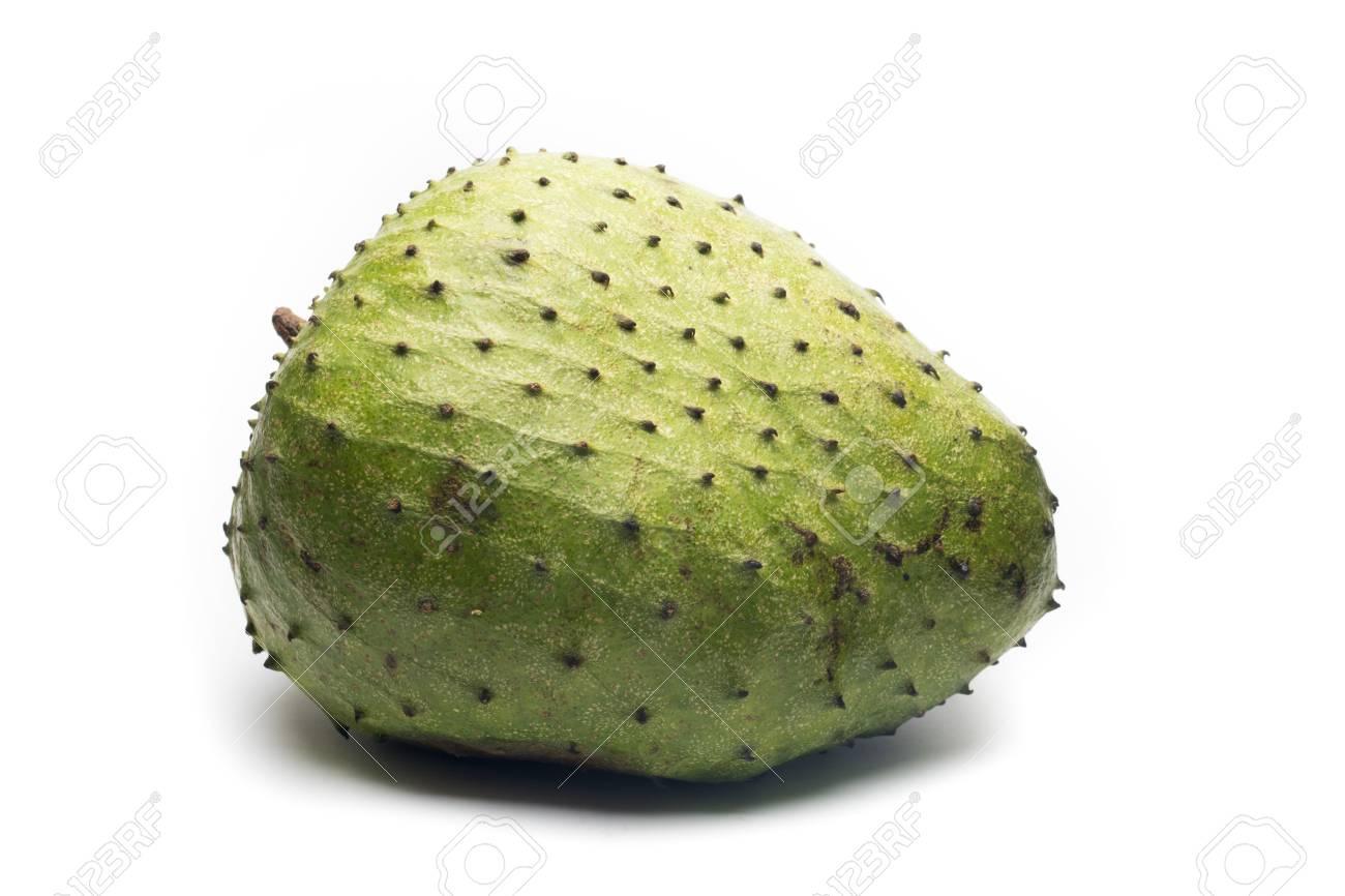 Soursop, Prickly Custard Apple  (Annona muricata L ) Treatment