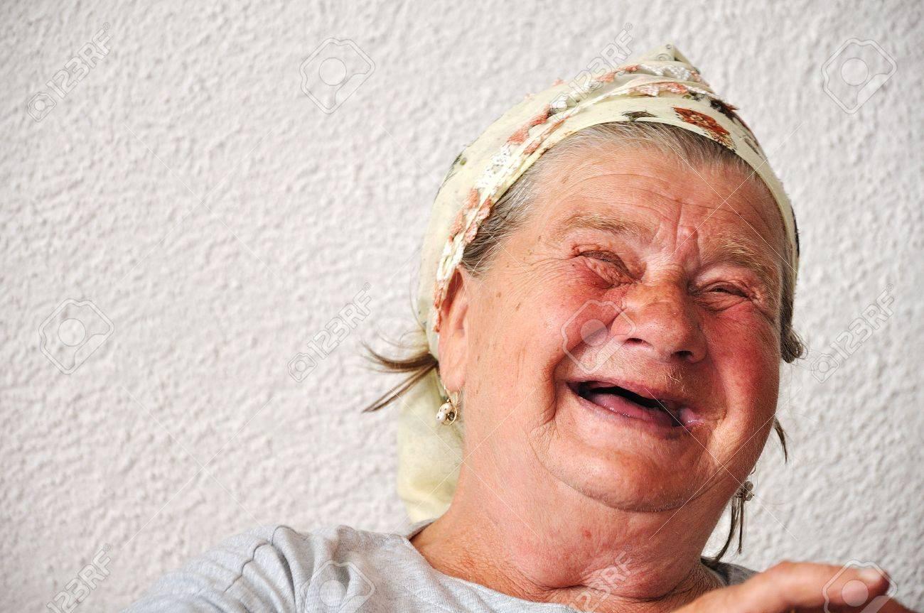 Снял старую бабушку 19 фотография