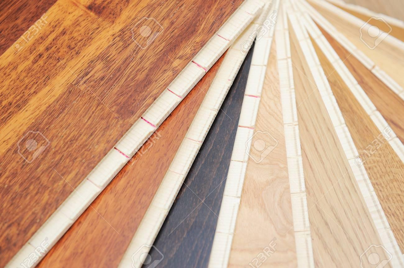 Plus adapté Top Des échantillons De La Palette De Couleurs Diverses - Plancher IE-52