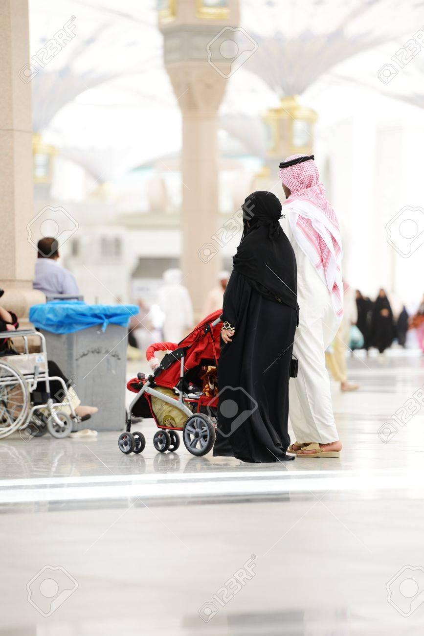 Islamic Holy Place Stock Photo - 14432047