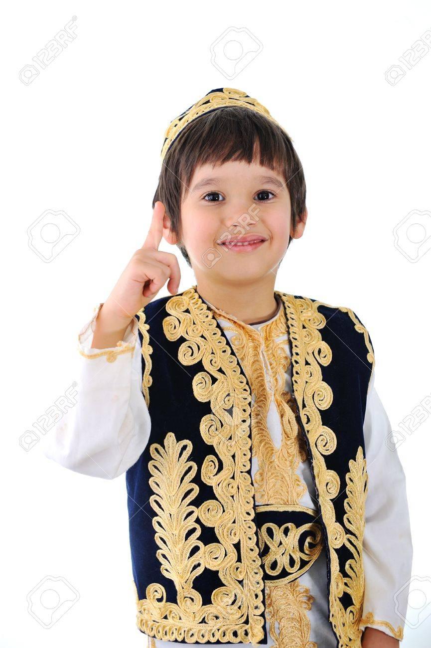 Little Kid Clothes