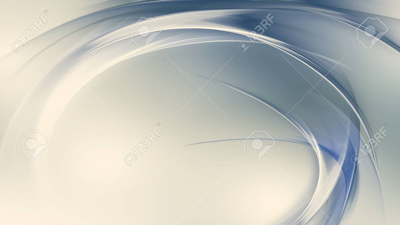 modern background with abstract smooth lines - 73646156