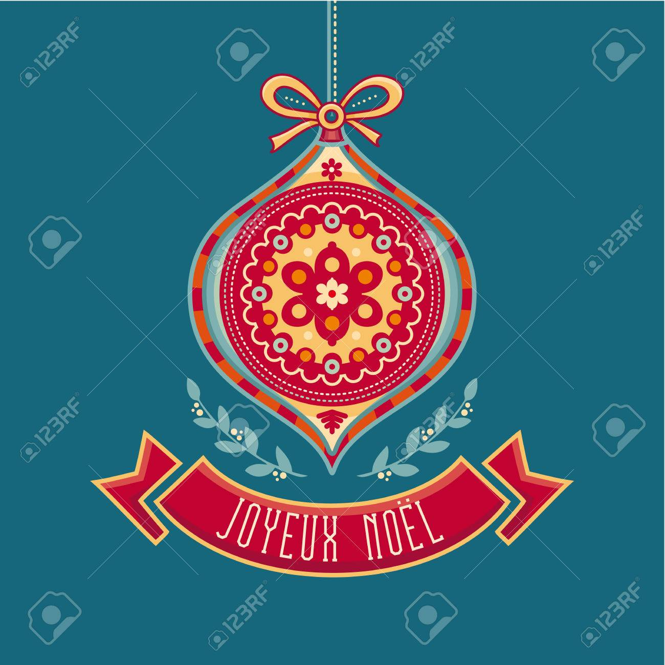 Joyeux noel happy holidays winter holiday ribbons merry joyeux noel happy holidays winter holiday ribbons merry christmas card template with m4hsunfo