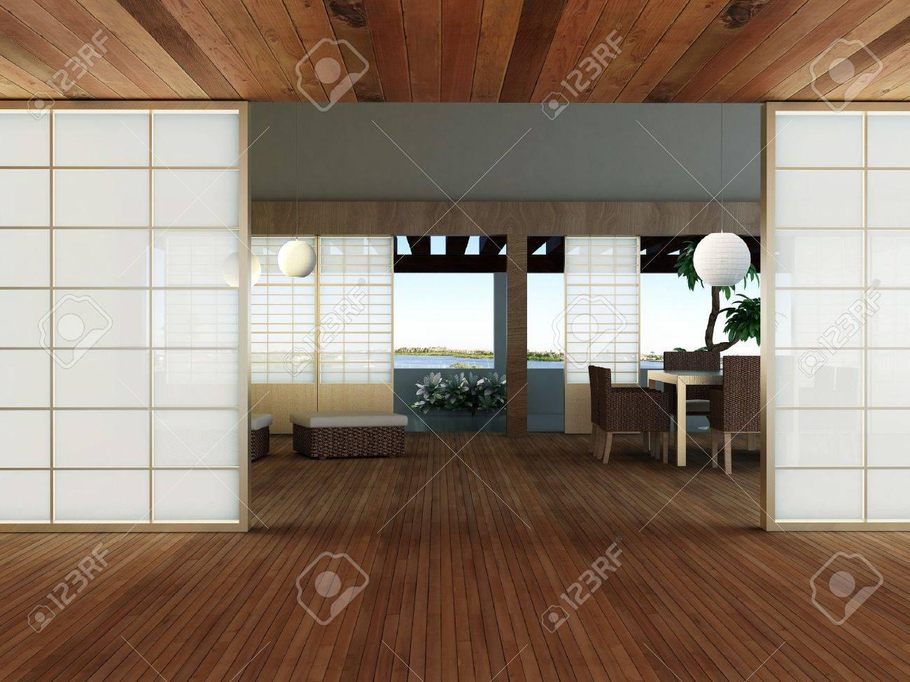 Japanese Living Room Japanese Living Room Zampco