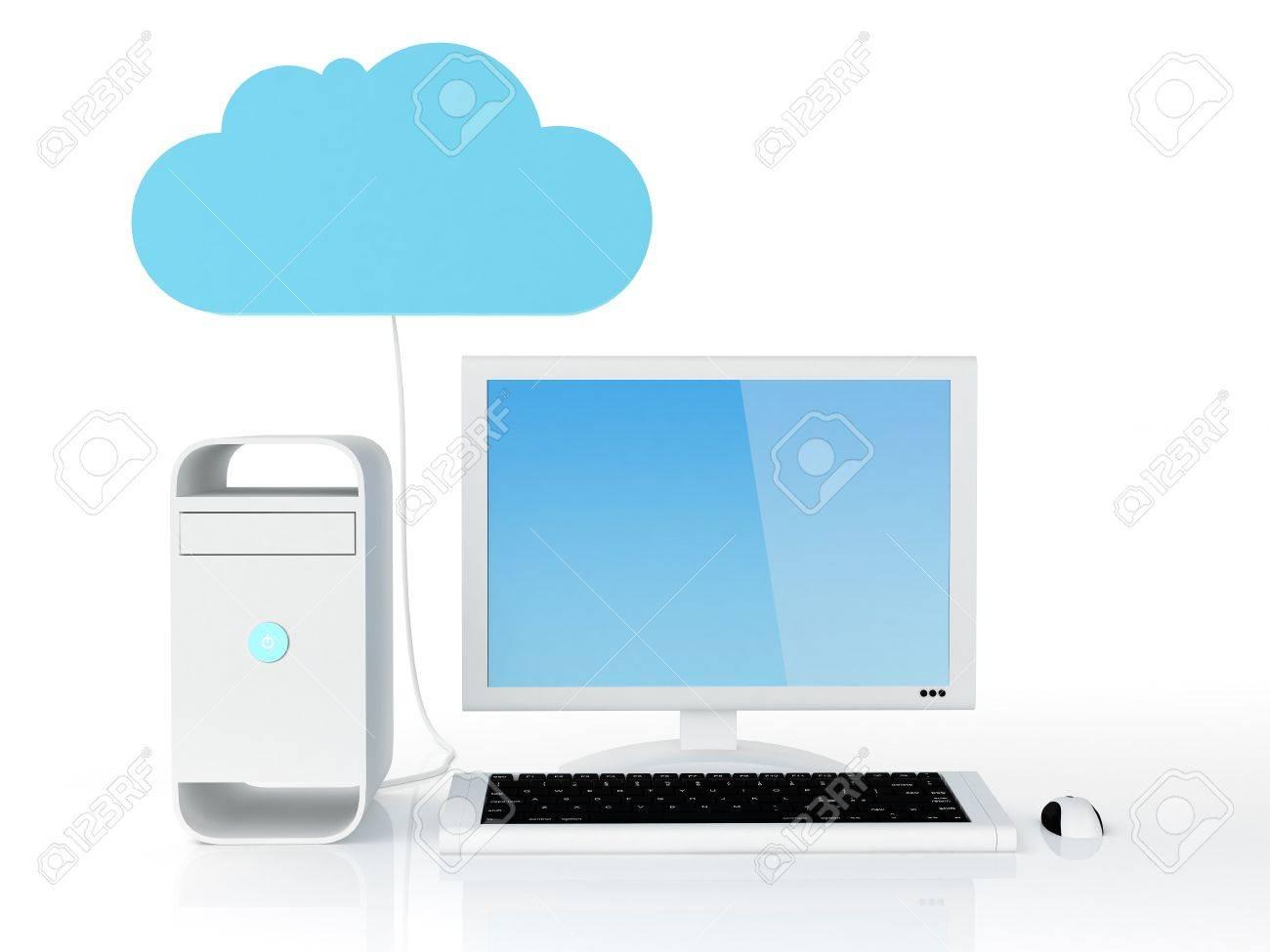 Swell Desktop Pc Connected To Cloud Servernote All Devices Design Interior Design Ideas Oteneahmetsinanyavuzinfo