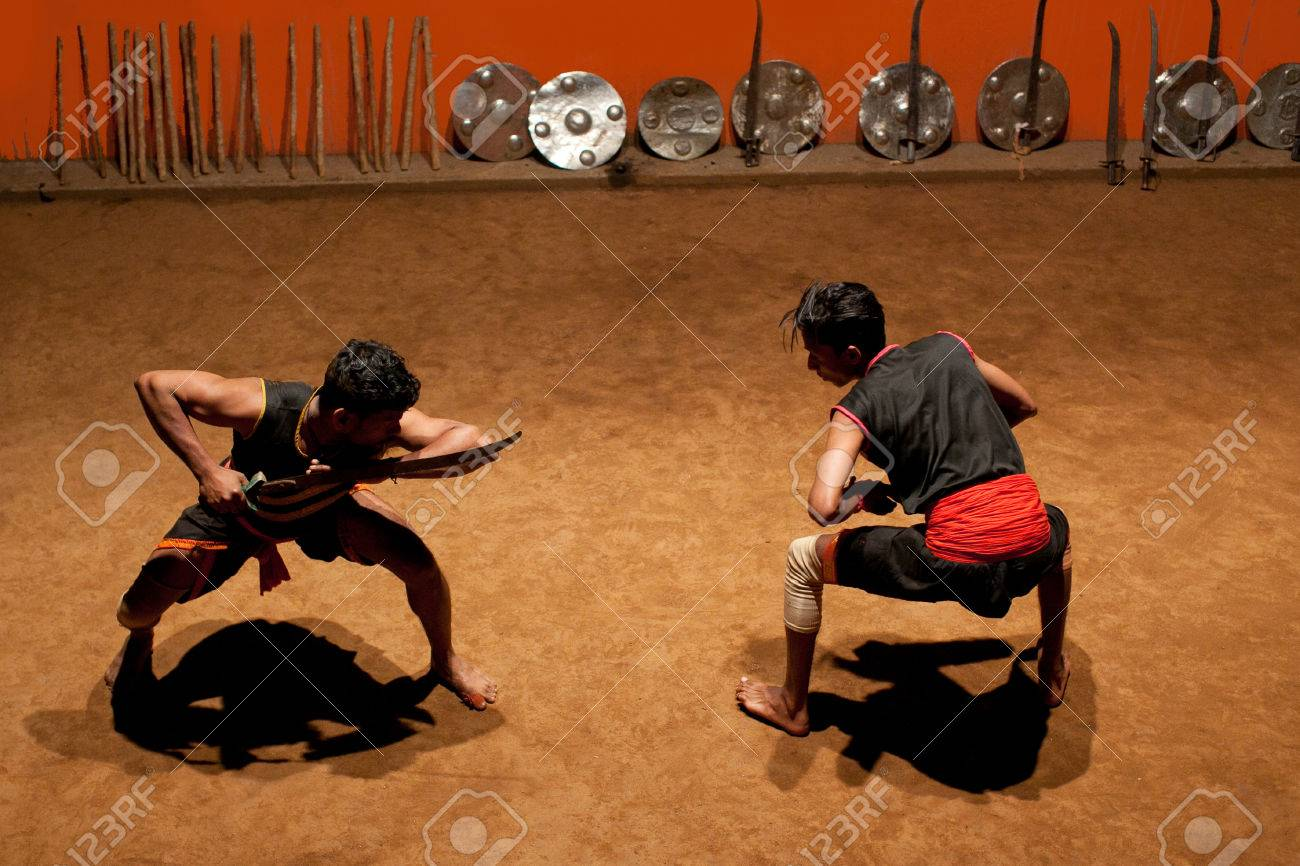 Martial konst dating